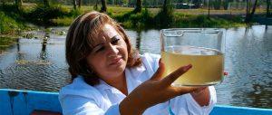 Очистка сточных вод Алтай